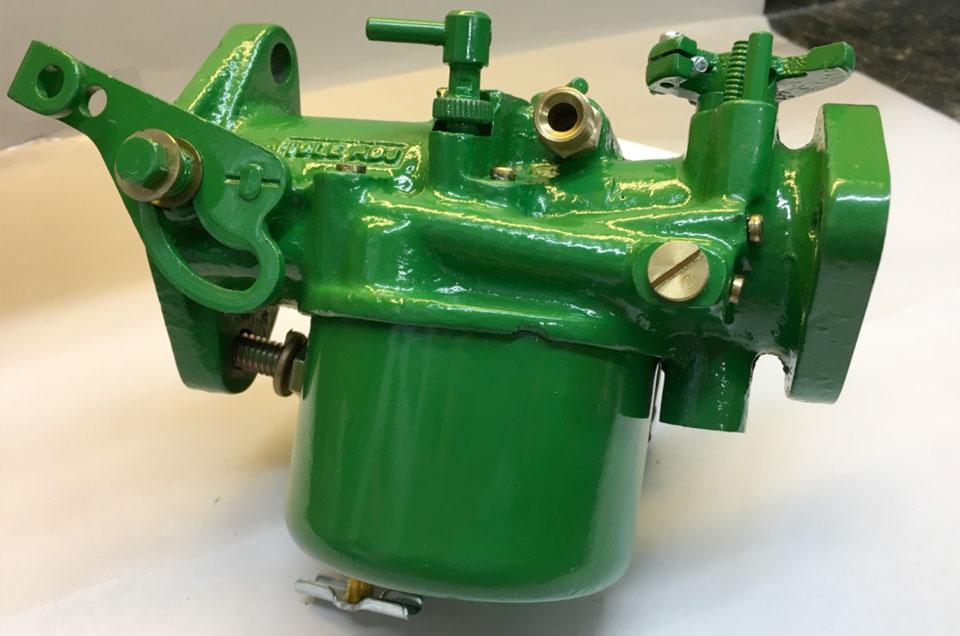 Robert's Carburetor Repair